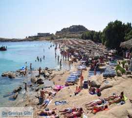 Rondreis op het eiland Mykonos